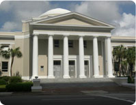 Florida Supreme Court Building